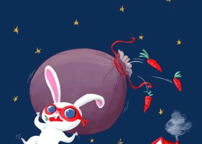 Robber Rabbit